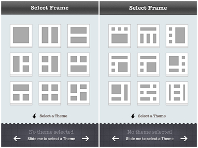app review frametastic wired to the web