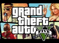 Review: Grand Theft Auto 5