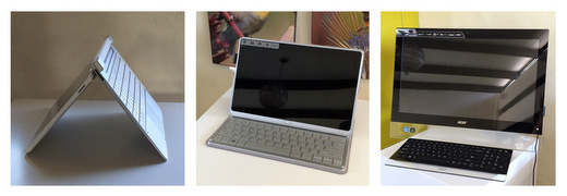 Acer Touch 1