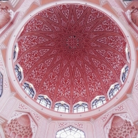 mosque-ceiling