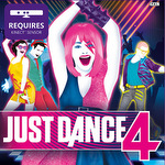 Review: Just Dance 4 + Giveaway