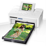 Review: Canon Selphy CP810 Photo Printer
