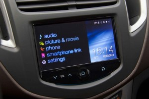 Chevrolet brings MyLink to SA