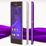 Unveiled: Sony Xperia T3