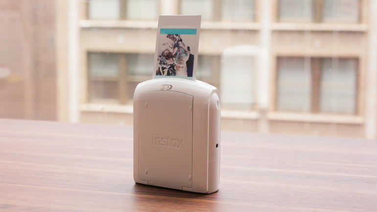 Review: FujiFilm Instax Share Printer