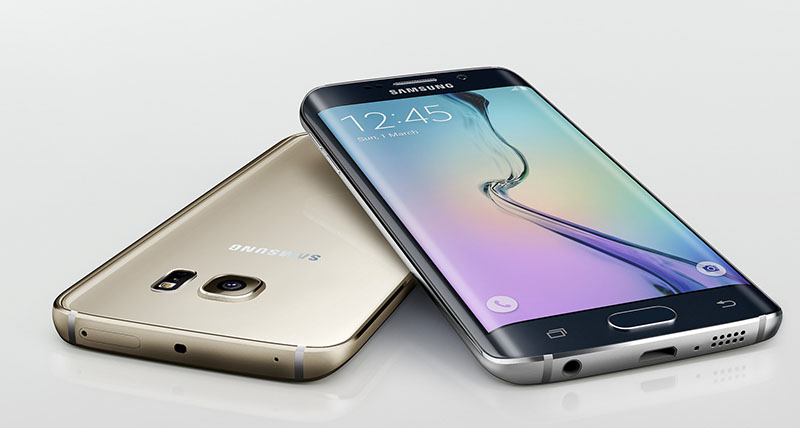 6 reasons to get the S6 or S6 Edge