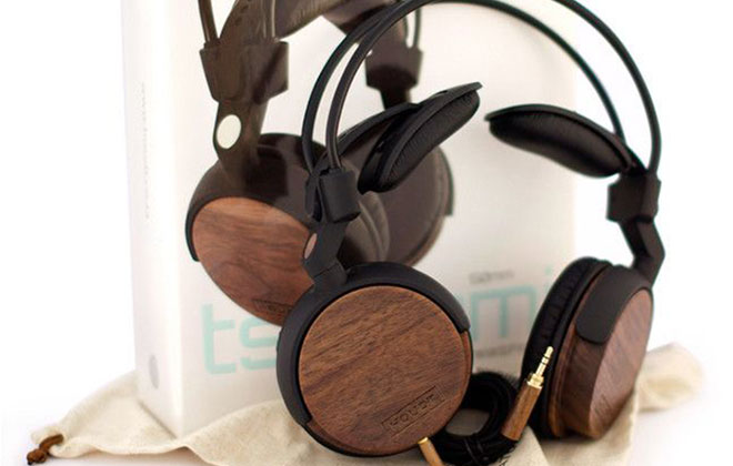 [CLOSED] WIN: Houdt Tsunami headphones
