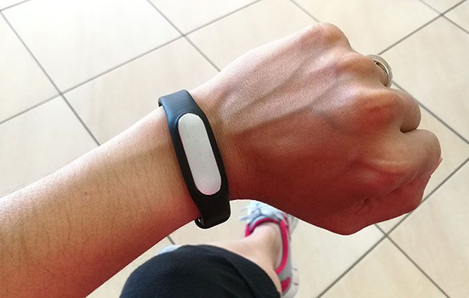 Review: Mi Band Pulse
