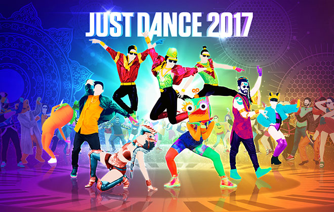 Review: Just Dance 2017