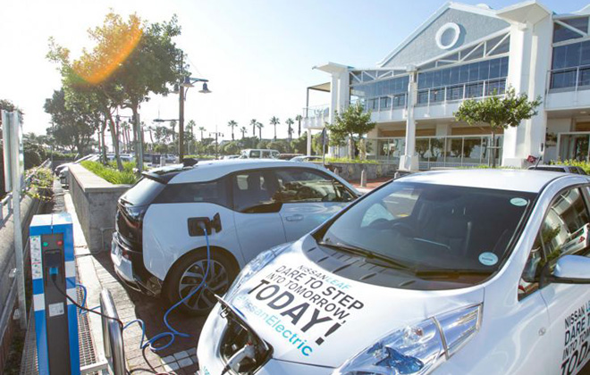 EV Charge Stations in SA: How Many & Where?