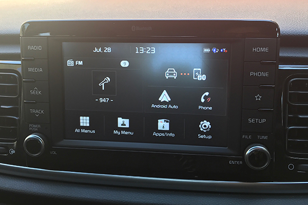 VIDEO] First Look: Android Auto - Wired to the Web