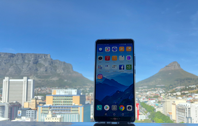 10 Things about the Mate 10 Pro