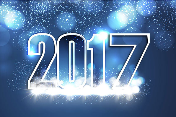 2017: the year that was