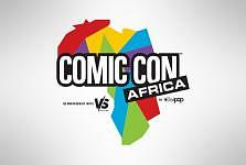 William Shatner heading to Comic Con Africa