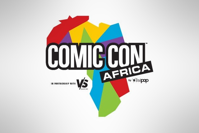 Comic Con is coming to South Africa!