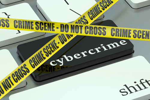 Cybercrime sucks, here's how not to be a victim