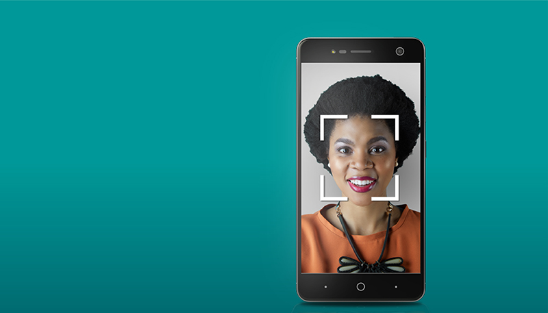 Switch to FNB with a selfie