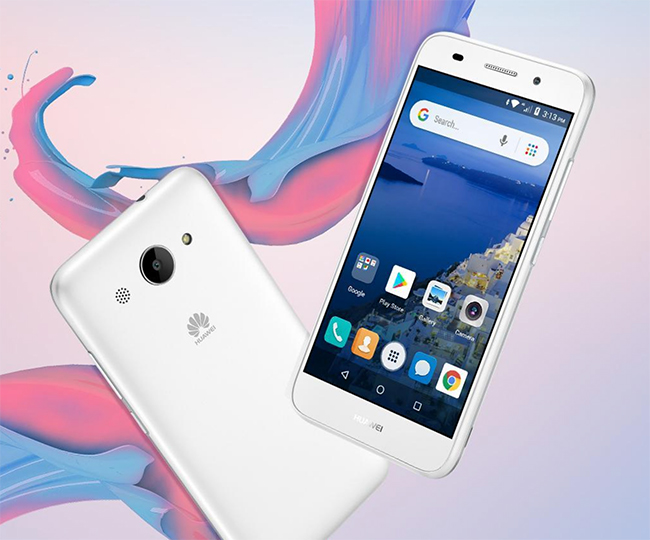 Review: Android Go on Vodacom