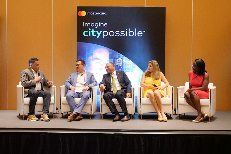 Smart Cities: Collaboration is key
