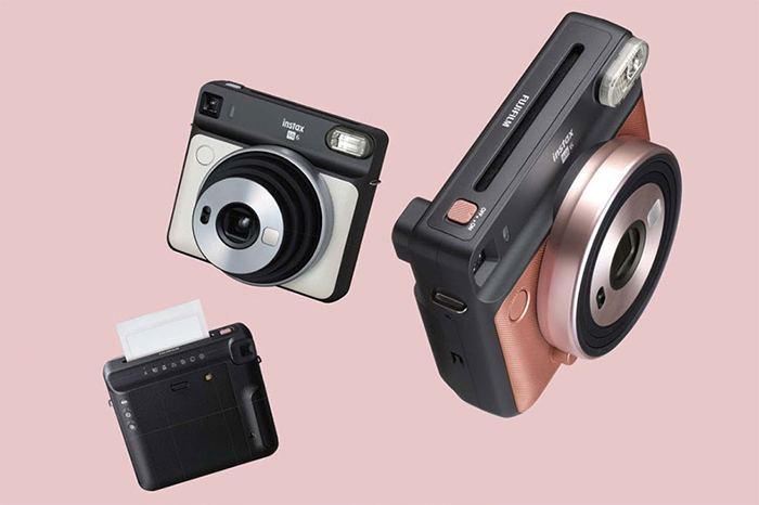 Review: Instax Square SQ6 - Wired to the Web
