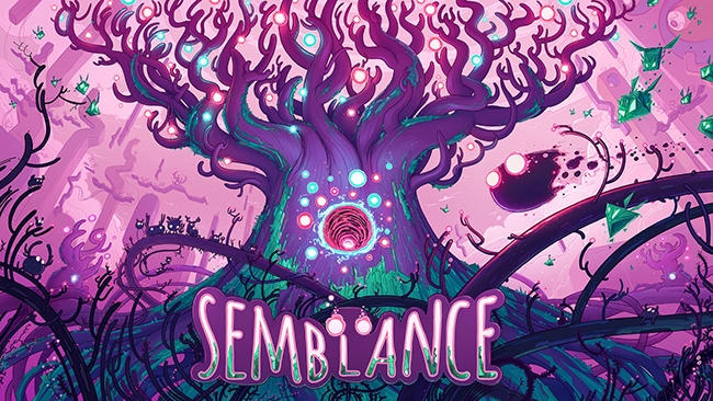 SA's Semblance out on Switch today
