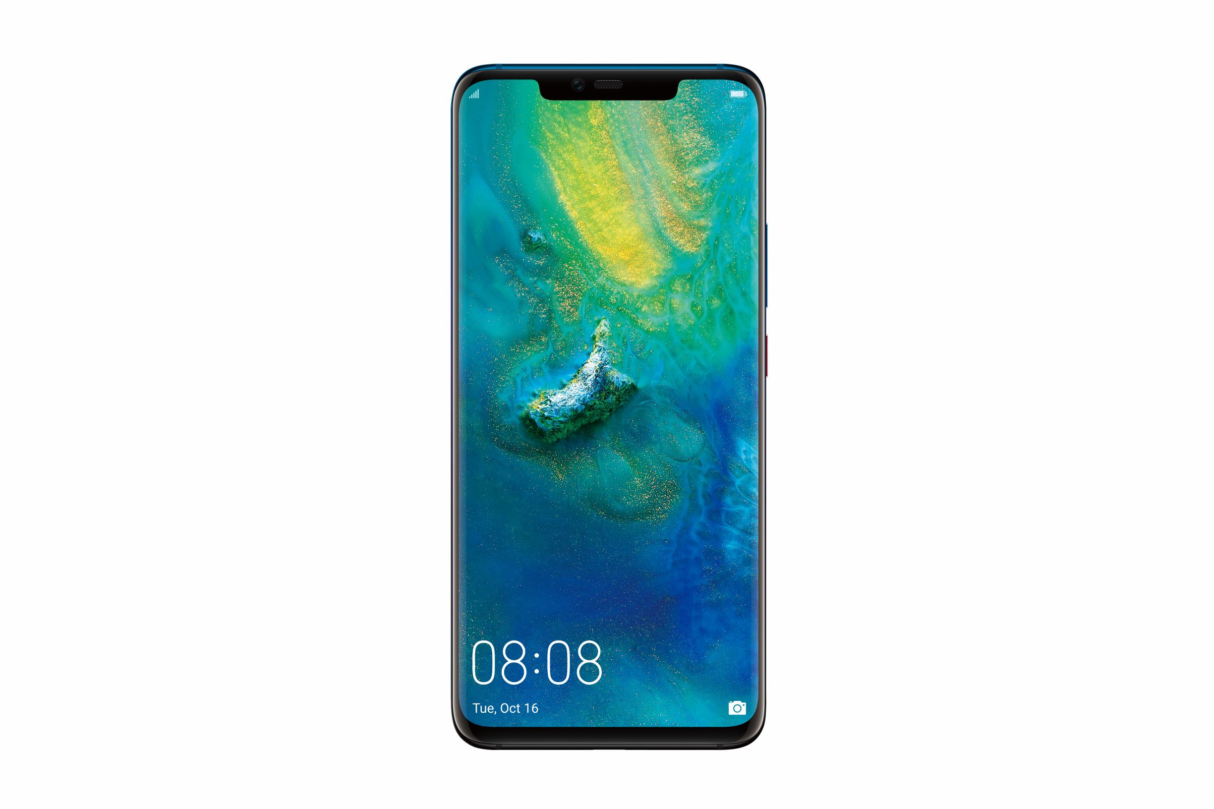Review and Podcast: Mate 20 Pro