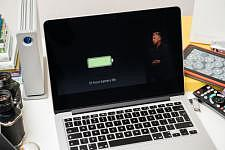 How to: Check your Macbook battery cycle count