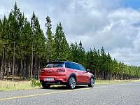 Launch Drive: Mini Clubman JCW
