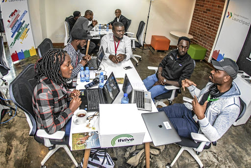 Africa's internet economy racing ahead at topsy-turvy speed